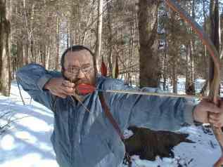 Wright Archery